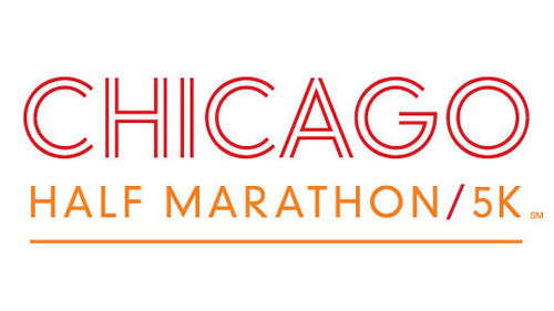 Chicago Half Marathon / 5K