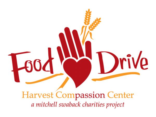 Harvest Compassion Center Food Drive