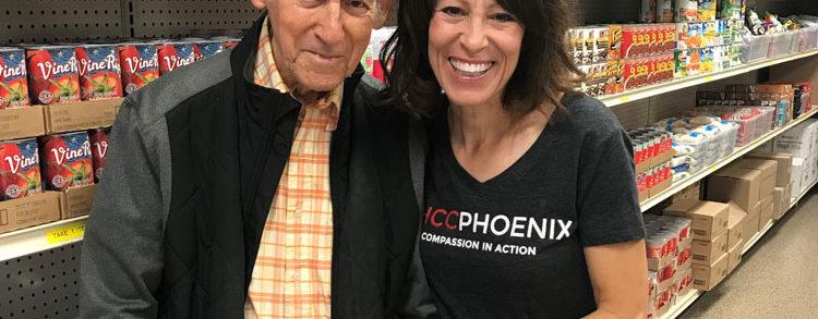 Mike & Carol Moench