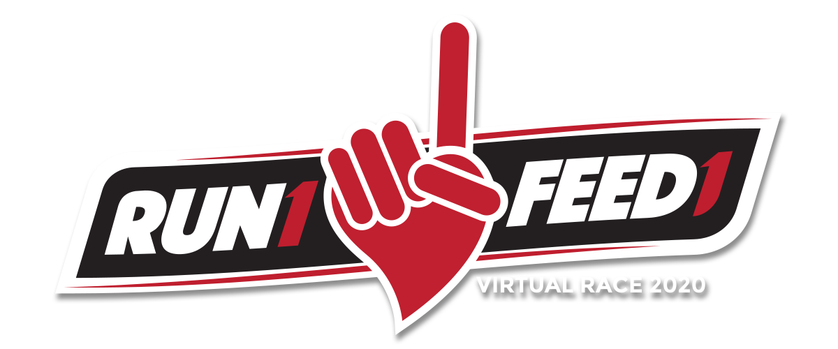 Run 1 Feed 1 Virtual Race 2020